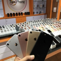 iPhone 7 32GB second Garansi apple masih aktif
