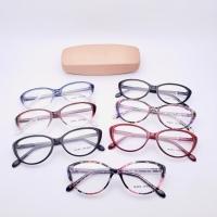 Paket free lensa minus - frame kacamata wanita marcjacobs 605 cateye