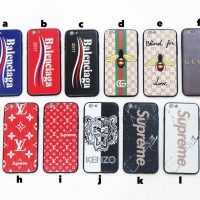 Fuze Brand Balen LV Supreme Case Iphone 6 6S 6+ 6S+ 7 7+ 8 8+ X XS
