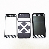 360 Off White Case Iphone 6 6S 6+ 6S+ 7 7+ 8 8+