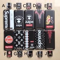 Supreme Iring Case Iphone 6 6S