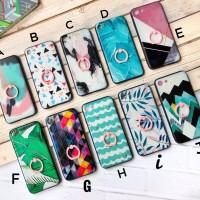 Fuze Pattern Iring Case Iphone 6+ 6S+ 7 7+ 8 8+ X XS