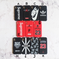 HC Full Supreme Case Iphone 6 6S 6+ 6S+ 7 7+ 8 8+ X XS