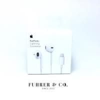 EARPHONE | HEADSET IPhone 7 Earpods | ORIGINAL APPLE LIGHTNING GARANSI