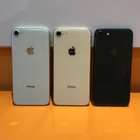 iPhone 8 64gb second original Bergaransi kondisi like new