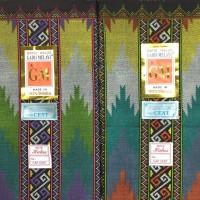 Kain Batik Katun Fashion (D)