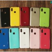 Xiaomi Redmi Note 5 / Pro Ori Mercury Goospery Jelly Glitter Case