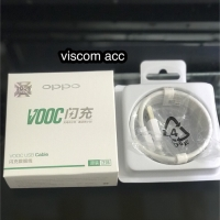 Kabel data Oppo 4A vooc original fast charging usb oppo 4A ori Quick