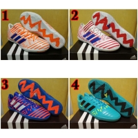 Sepatu Futsal Adidas ACE 16.3 Green IC messi adidas murmer