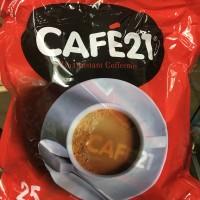 CAFE 21 Instant CoffeeMix
