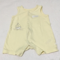 Romper baby Mothercare asli preloved baby 0-3 month unisex