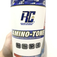 AMINO TONE 415 GR 30 SERVING DYMATIZE RONNIE COLEMAN!