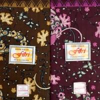 Kain Batik Katun Fashion (H)
