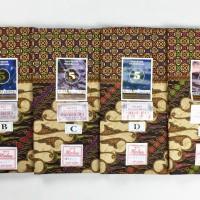 Kain Sarung Batik Katun Fashion (B)