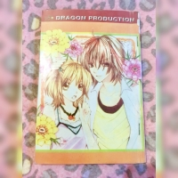 Komik Kimi Wa / You're a Girlfriend - Maki Mikami | Dragon Production