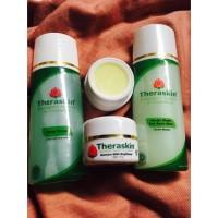 theraskin paket acne glow