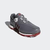 Sepatu adidas golf 360 tour eqt boa grey original
