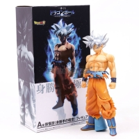 Action Figure Dragon ball Son Goku Ultra Insting