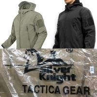 TAD Silver Knight Jacket Tactical JaketWaterproof & Windproof