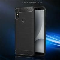 Slim Case Vision Delkin Carbon Xiaomi Redmi Note 5 5 Pro Original