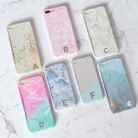 360 Ipaky Marmer Case Iphone 7 7+ 8 8+