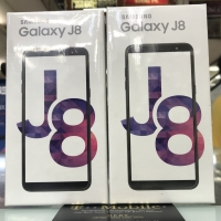 Samsung Galaxy J8 3/32 Garansi Resmi SEIN 1 Tahun