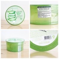 Nature Republic Soothing &Moisture AloeVera Gel Original BPOM