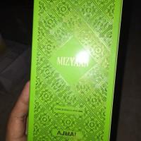 Parfum Ajmal mizyaan
