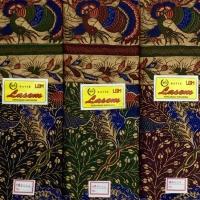 Kain Sarung Batik Katun Lasem