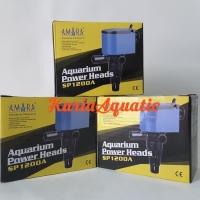 Katalog Pompa Aquarium Amara Katalog.or.id