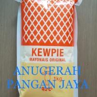 Kewpie Mayonnaise Original 1kg