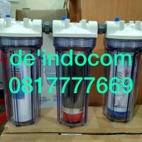 Filter Air Tanah / Sumur Bor 5 Tahap Penyaringan