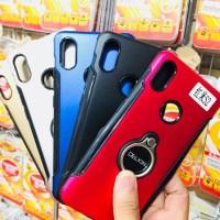 Slim Case Delkin Ring 360 Xiaomi Redmi S2 Original