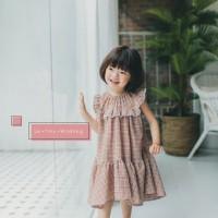 *SALE* Izuni, Baju Anak Korea, Baju Anak Import, Dress Anak Import
