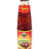 Sweet Chili Sauce Pantai / Saus Sambal Asam Manis Thai 300ml