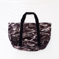 Supreme Ripple Packable Tote Bag