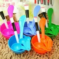 Mangkok Peracik Masker Wajah/Mask Bowl Tool