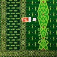 Kain Sarung Batik Katun Fashion (H)