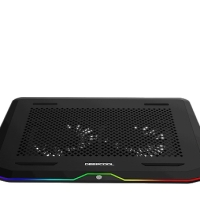 Deepcool N80 RGB Cooling Pad N 80 Cooler Laptop
