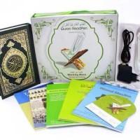 Al-Quran Digital Read Pen 1 set PQ15-Bahasa Indonesia - Belajar baca