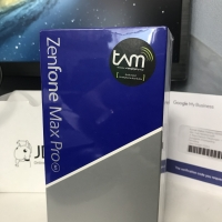 READY ! Asus Zenfone Max Pro (M1) ZB602KL RAM 6GB/64GB Garansi TAM
