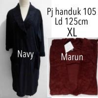 Handuk kimono dewasa XL jumbo