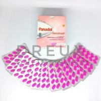 [IMPORT] PANADOL Menstrual (1 Strip = 10 Caplets)
