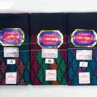 Kain Sarung Batik Katun Fashion (G)