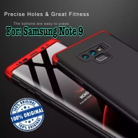 Samsung Galaxy Note 9 Case GKK 360 Super Protect - casing cover Note 9