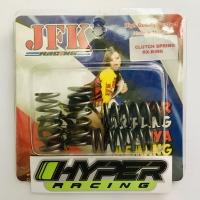 Per Kopling JFK Racing - Yamaha RXK / Rx-King / RXZ / RX King