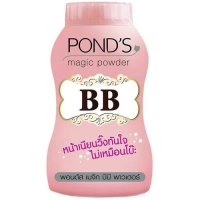 Ponds Magic Powder BB Pink 50gr