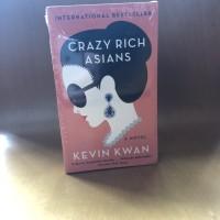 Crazy Rich Asians International Edition Novel