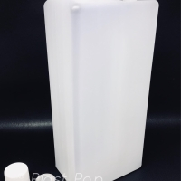 [ luar kota ] jerigen 1ltr / 1 kg / 1 liter / 1 ltr / 1 kilo 48pcs/ktg