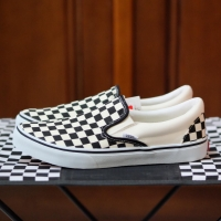 VANs JP Slipon Checkerboard